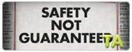 Safety Not Guaranteed: Trailer