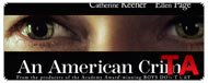An American Crime: Trailer