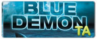 Blue Demon: Trailer