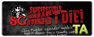 Suicide Girls Must Die: DVD Trailer B