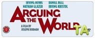 Arguing the World: Four Young Radicals