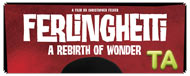 Ferlinghetti A Rebirth of Wonder: Trailer