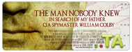 The Man Nobody Knew: In Search of My Father CIA Spymaster William Colby: Trailer