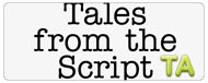 Tales From the Script: Trailer