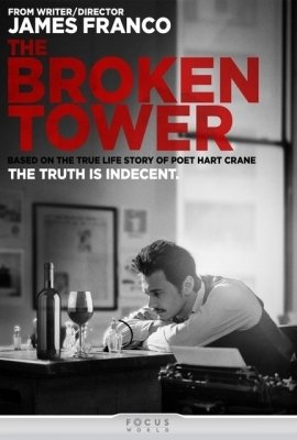 The Broken Tower Poster
