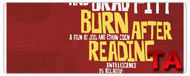 Burn After Reading: TV Spot - Dangerous