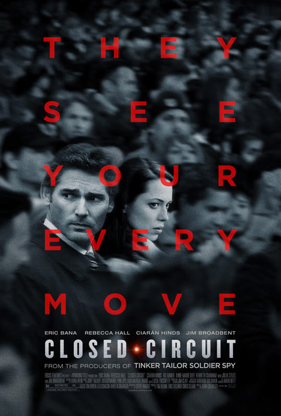 Closed Circuit Poster