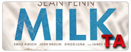 Milk: Interview - Diego Luna
