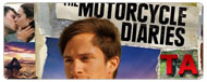 The Motorcycle Diaries: Trailer