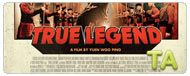 True Legend (Su Qi-Er): Trailer