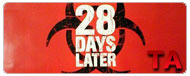 28 Days Later: Teaser Trailer