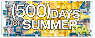 500 Days of Summer: TV Spot - Sundance