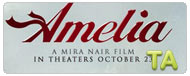 Amelia: Interview - Mira Nair