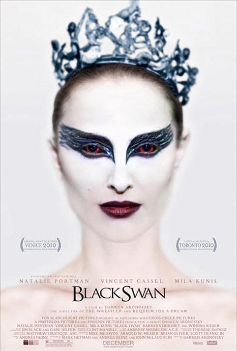 Black Swan 2010 Images