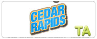 Cedar Rapids: International TV Spot - Play Together