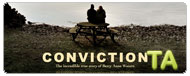 Conviction: Premiere - Sam Rockwell