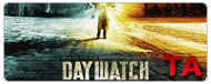 Day Watch (Dnevnoi Dozor): Trailer