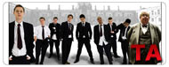 The History Boys: Trailer