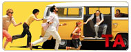 Little Miss Sunshine: Trailer B