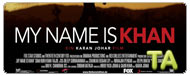 My Name Is Khan: Trailer