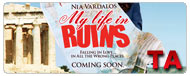 My Life in Ruins: Interview - Nia Vardalos (Things to Remember in Greece)