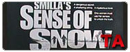 Smilla's Sense Of Snow: Trailer