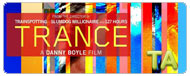 Trance: New York Screening B-Roll