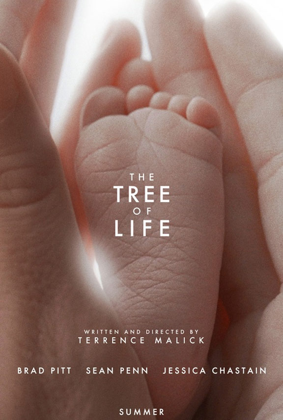 The Tree of Life Poster