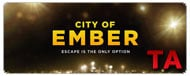 City of Ember: Interview - Harry Treadaway