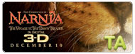 The Chronicles of Narnia: The Voyage of the Dawn Treader: Interview - Tilda Swinton