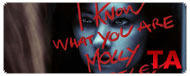 The Haunting of Molly Hartley: I Know What You Are