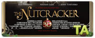 The Nutcracker in 3D: Trailer