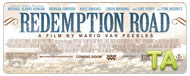 Redemption Road (Black, White and Blues): The Blues