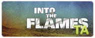 Into the Flames (Entre Llamas): Trailer