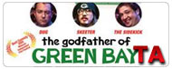 The Godfather of Green Bay: Trailer