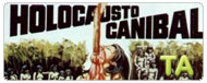 Cannibal Holocaust: Promo Trailer