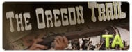 The Oregon Trail: Trailer