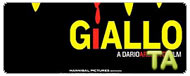 Giallo: Trailer B