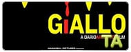 Giallo: Trailer