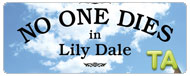 No One Dies in Lily Dale: Trailer