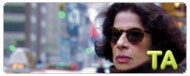 Public Speaking: Featurette - Fran Lebowitz