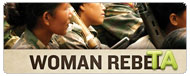 Woman Rebel: Trailer