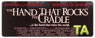 The Hand That Rocks the Cradle: Trailer