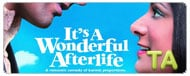 It's a Wonderful Afterlife: Featurette - Gaining the Pounds