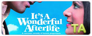It's a Wonderful Afterlife: Premiere - Sendhil Ramamurthy