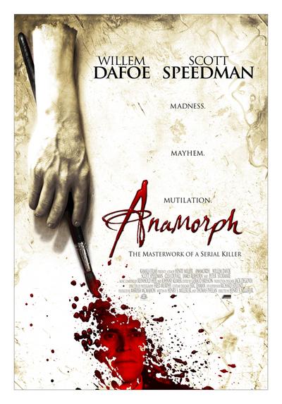 Anamorph  [RMVB]  [OVS]  Online! Anamorph
