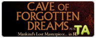 Cave of Forgotten Dreams: TIFF - Q & A Part III