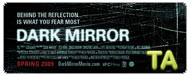 Dark Mirror: Trailer