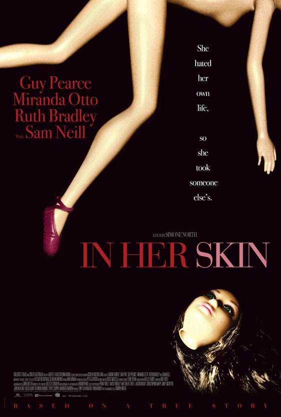 In Her Skin (I Am You) Poster
