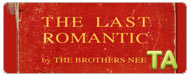 The Last Romantic: Trailer